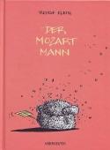 Buch - Der Mozart Mann