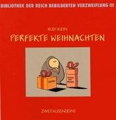 Buch - Perfekte Weihnachten