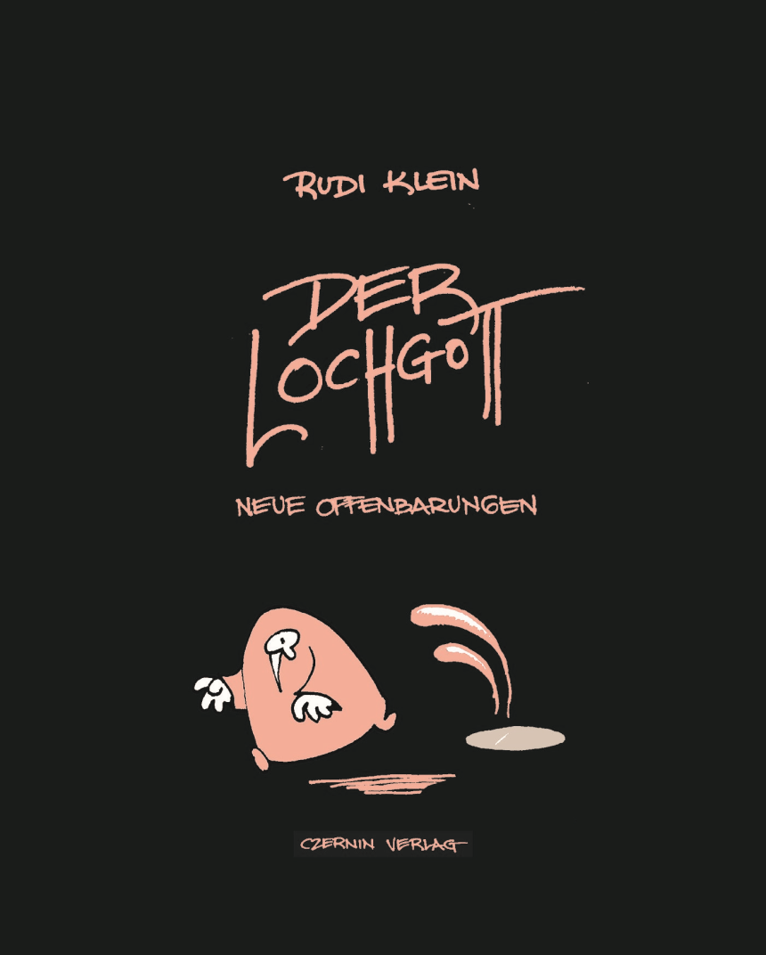 Rudi-Klein Lochgott